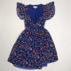 Moulinette Soeurs Short Sleeve Dress. Size 6